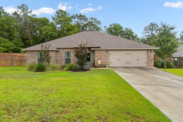 280 Cassady Lane, Crestview, FL 32539 (MLS #874228) :: Classic Luxury Real Estate, LLC