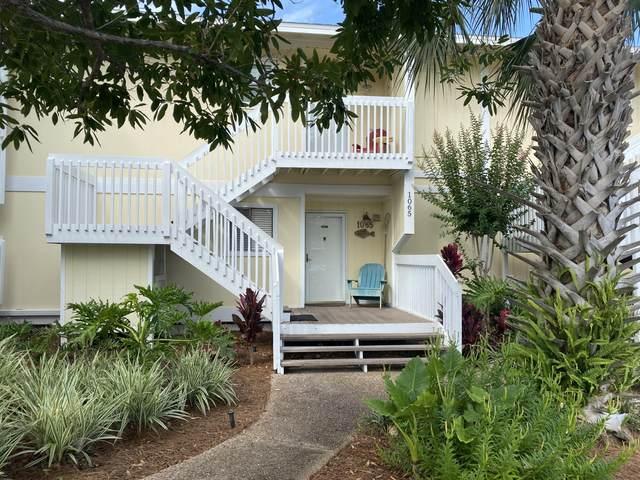 775 Gulf Shore Drive Unit 1065, Destin, FL 32541 (MLS #874233) :: Rosemary Beach Realty