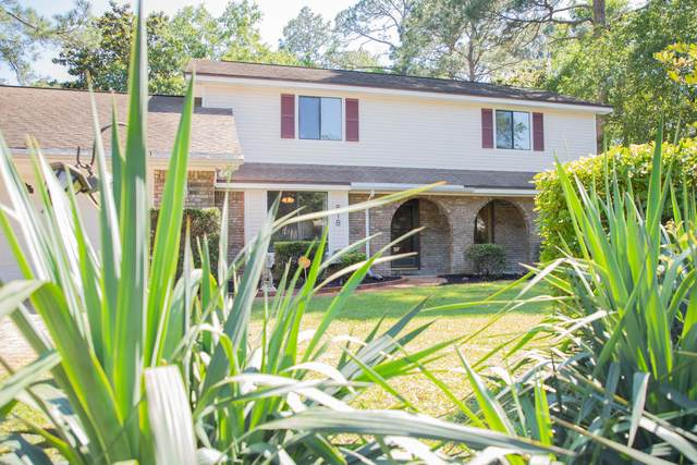 618 W Birkdale Circle, Niceville, FL 32578 (MLS #874234) :: Somers & Company