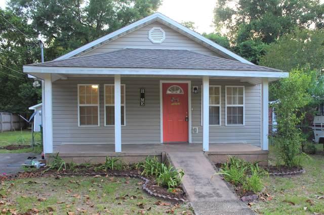 232 Bracewell Street, Crestview, FL 32536 (MLS #874241) :: Rosemary Beach Realty