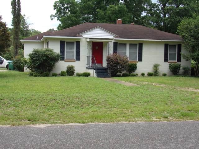 298 Dixie Street, Crestview, FL 32536 (MLS #874246) :: Keller Williams Realty Emerald Coast