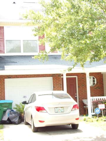 151 Swaying Pine Court, Crestview, FL 32539 (MLS #874250) :: RE/MAX By The Sea
