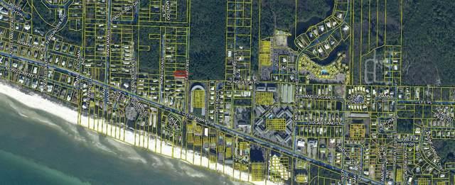 Lot 12 Pelayo Ave, Santa Rosa Beach, FL 32459 (MLS #874253) :: The Premier Property Group