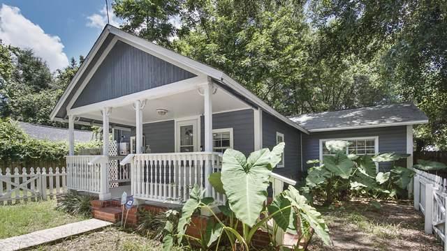142 Cross Drive, Crestview, FL 32536 (MLS #874254) :: Rosemary Beach Realty