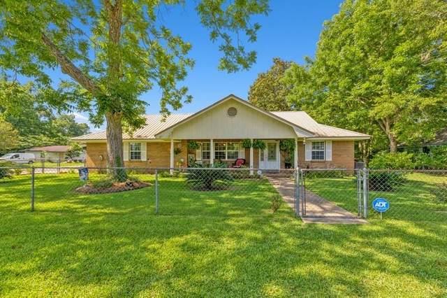 1344 Georgia Avenue, Baker, FL 32531 (MLS #874258) :: John Martin Group | Berkshire Hathaway HomeServices PenFed Realty