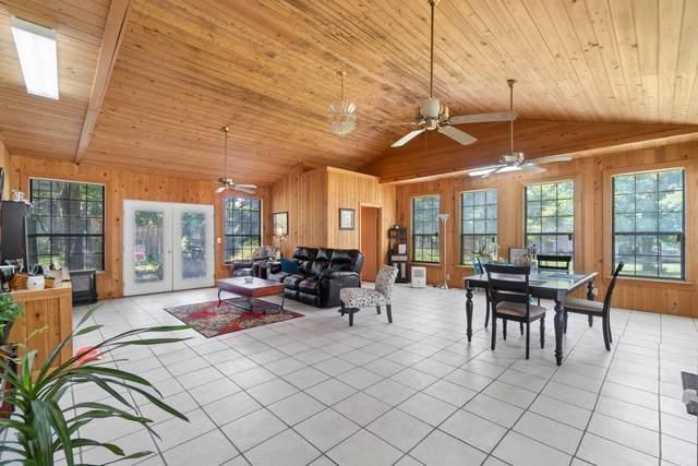 40 W County Highway 181, Defuniak Springs, FL 32433 (MLS #874259) :: Scenic Sotheby's International Realty