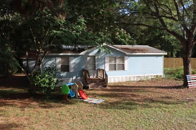 171 Carol Drive, Freeport, FL 32439 (MLS #874261) :: Back Stage Realty
