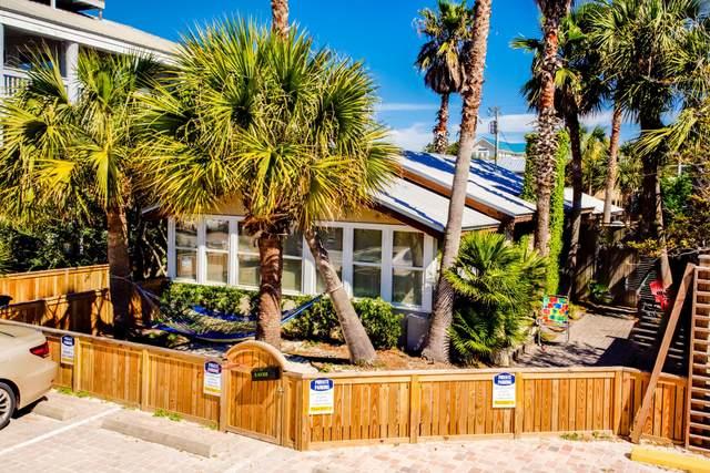 535 Defuniak Street, Santa Rosa Beach, FL 32459 (MLS #874268) :: Somers & Company
