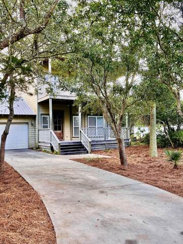 54 Clareon Drive, Inlet Beach, FL 32461 (MLS #874269) :: Counts Real Estate Group