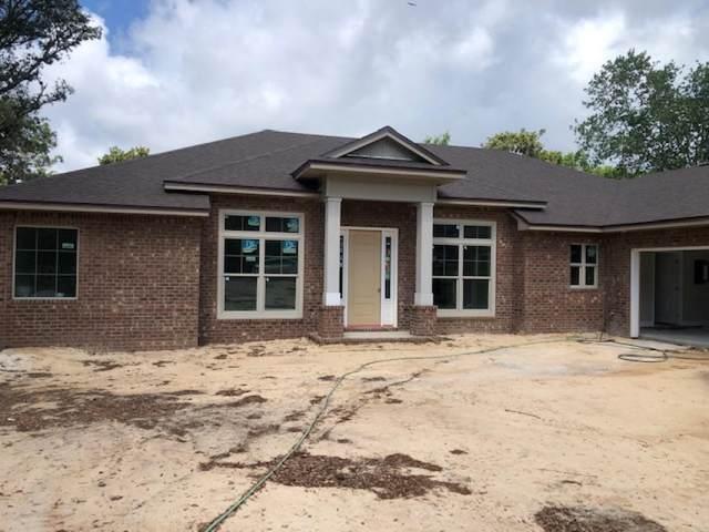 1012 Pine Lake Drive, Niceville, FL 32578 (MLS #874279) :: NextHome Cornerstone Realty
