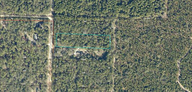 1005 Lonesome Pine Street, Holt, FL 32564 (MLS #874280) :: Counts Real Estate Group