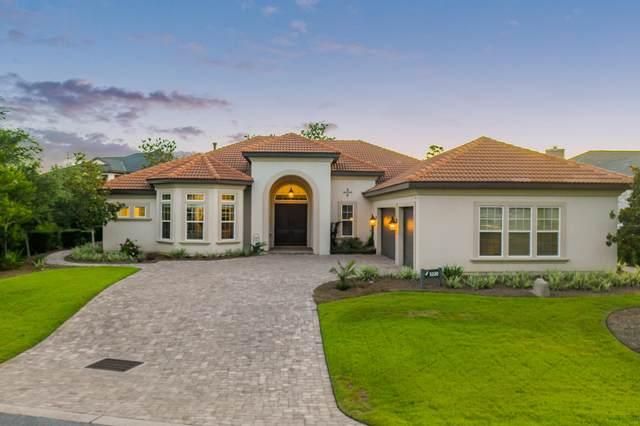 3220 Magnolia Islands Boulevard, Panama City Beach, FL 32408 (MLS #874289) :: Berkshire Hathaway HomeServices Beach Properties of Florida