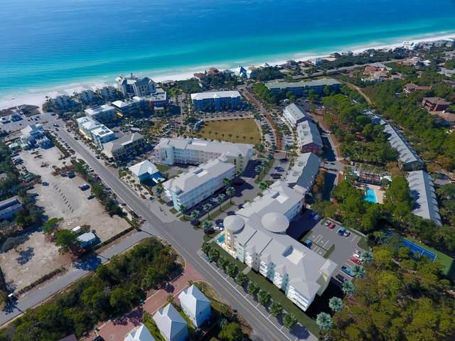 Lot 20 S Co Highway 393 #305, Santa Rosa Beach, FL 32459 (MLS #874291) :: Counts Real Estate Group