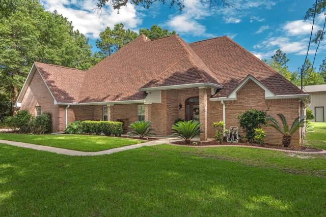1548 Greenwood Road, Baker, FL 32531 (MLS #874295) :: Briar Patch Realty