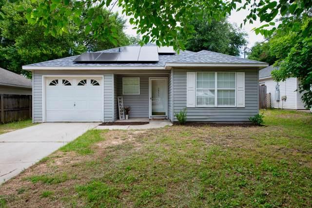 2955 Sholtz Avenue, Crestview, FL 32539 (MLS #874299) :: John Martin Group | Berkshire Hathaway HomeServices PenFed Realty