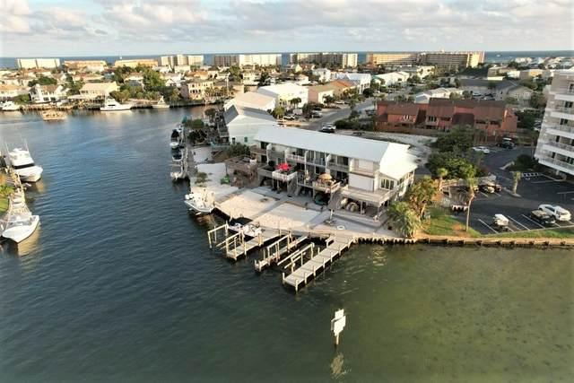 191 Durango Road, Destin, FL 32541 (MLS #874300) :: Berkshire Hathaway HomeServices Beach Properties of Florida