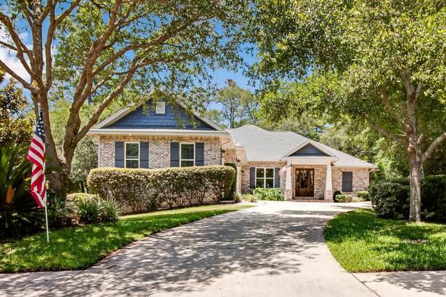 1503 Big Creek Cove, Niceville, FL 32578 (MLS #874301) :: Somers & Company