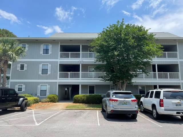 3799 E Cty Hwy 30A H-10, Santa Rosa Beach, FL 32459 (MLS #874307) :: Berkshire Hathaway HomeServices Beach Properties of Florida