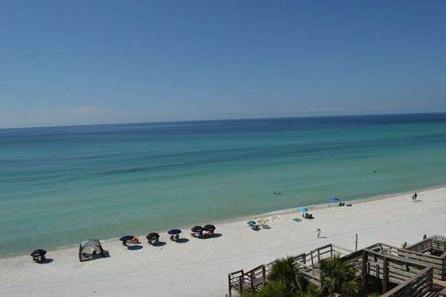 8294 E Co Highway 30A Road Unit 17, Inlet Beach, FL 32461 (MLS #874309) :: Somers & Company