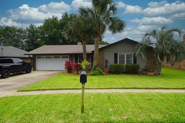 382 Evergreen Circle, Destin, FL 32541 (MLS #874310) :: Beachside Luxury Realty