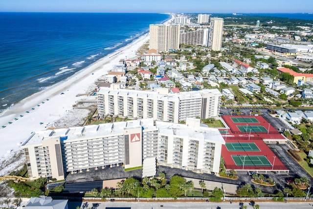 114 Mainsail Drive Unit 273, Miramar Beach, FL 32550 (MLS #874313) :: Linda Miller Real Estate