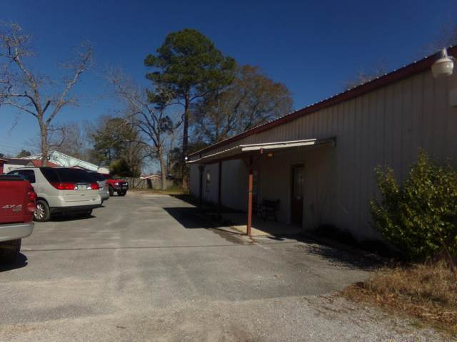 1321 Georgia Avenue, Baker, FL 32531 (MLS #874316) :: Briar Patch Realty