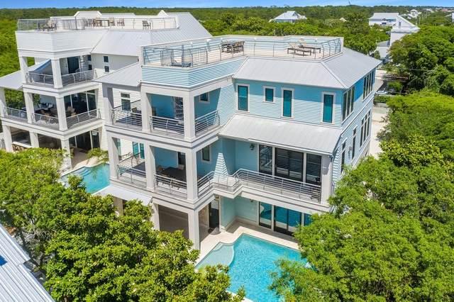 35 Camellia Street, Santa Rosa Beach, FL 32459 (MLS #874319) :: Scenic Sotheby's International Realty