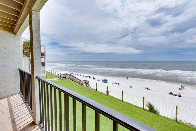 214 Blue Mountain Road Unit 124, Santa Rosa Beach, FL 32459 (MLS #874320) :: Linda Miller Real Estate