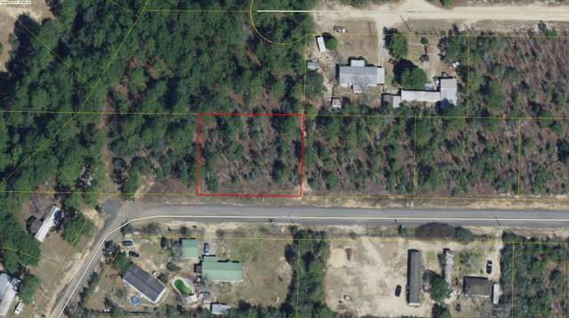 Lot 1 Pinetree Lane, Defuniak Springs, FL 32434 (MLS #874326) :: 30A Escapes Realty