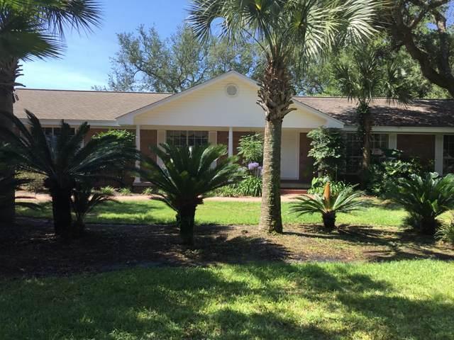 112 NW Sleepy Oaks Road, Fort Walton Beach, FL 32548 (MLS #874332) :: The Honest Group