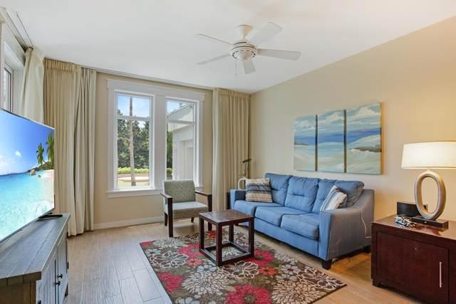 9800 Grand Sandestin Boulevard #5205, Miramar Beach, FL 32550 (MLS #874345) :: Linda Miller Real Estate
