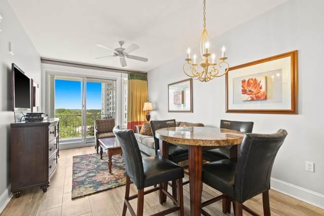 9500 Grand Sandestin Boulevard Unit 2523, Miramar Beach, FL 32550 (MLS #874350) :: Berkshire Hathaway HomeServices Beach Properties of Florida