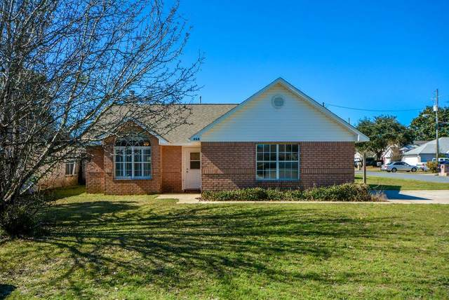 468 W West Park Drive Drive, Mary Esther, FL 32569 (MLS #874351) :: Scenic Sotheby's International Realty