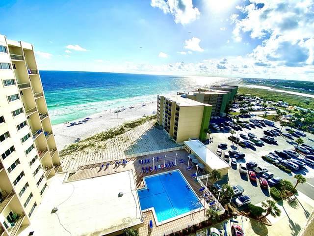 23223 Front Beach Road # A1-30, Panama City Beach, FL 32413 (MLS #874352) :: Linda Miller Real Estate
