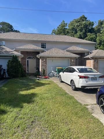 704 Doyce Drive, Fort Walton Beach, FL 32547 (MLS #874355) :: Berkshire Hathaway HomeServices Beach Properties of Florida