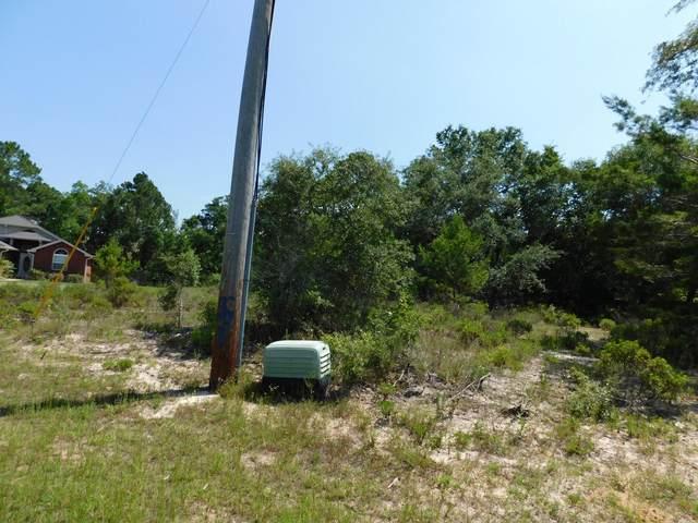 7249 E Bay Boulevard, Navarre, FL 32566 (MLS #874377) :: Berkshire Hathaway HomeServices PenFed Realty