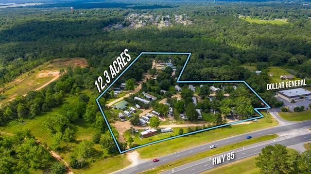 2811 Jelly Lane, Crestview, FL 32539 (MLS #874384) :: Blue Swell Realty