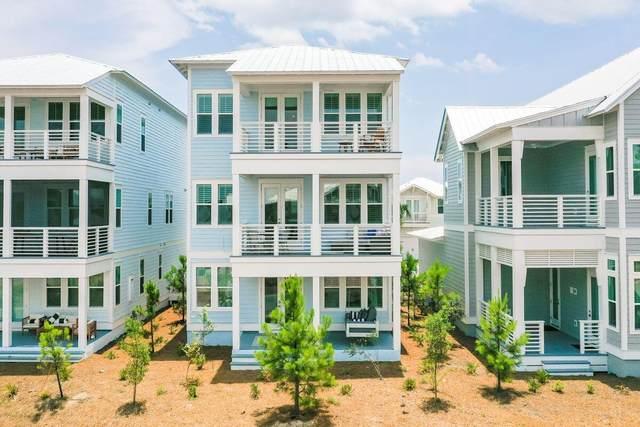 42 Siasconset Lane, Inlet Beach, FL 32461 (MLS #874385) :: Somers & Company