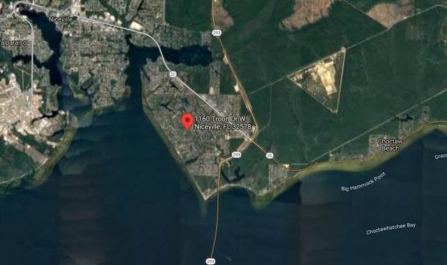 1160 W Troon Drive, Niceville, FL 32578 (MLS #874386) :: Somers & Company