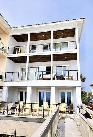 128 W Beach Drive A, Destin, FL 32550 (MLS #874389) :: Linda Miller Real Estate