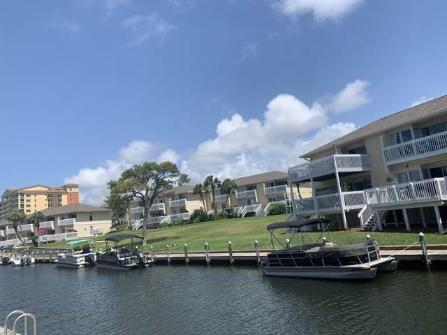 775 Gulf Shore Drive Unit 4206, Destin, FL 32541 (MLS #874391) :: Berkshire Hathaway HomeServices Beach Properties of Florida