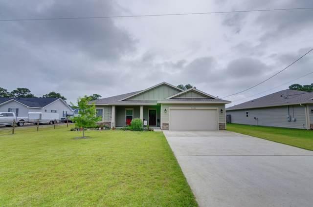 9146 Timber Lane, Navarre, FL 32566 (MLS #874392) :: Better Homes & Gardens Real Estate Emerald Coast