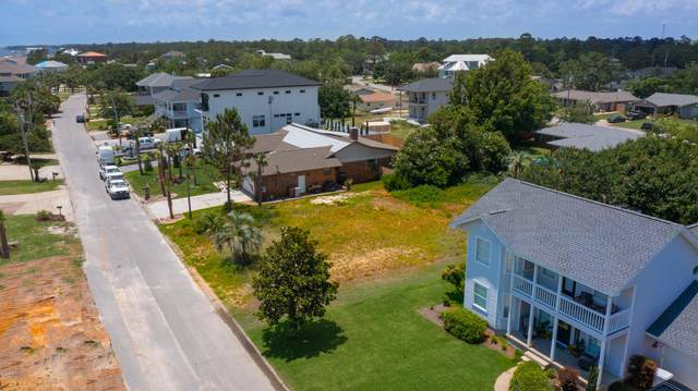 3356 Edgewater Drive, Gulf Breeze, FL 32563 (MLS #874393) :: Berkshire Hathaway HomeServices PenFed Realty