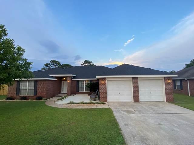 2240 Ortega Street, Navarre, FL 32566 (MLS #874394) :: Better Homes & Gardens Real Estate Emerald Coast