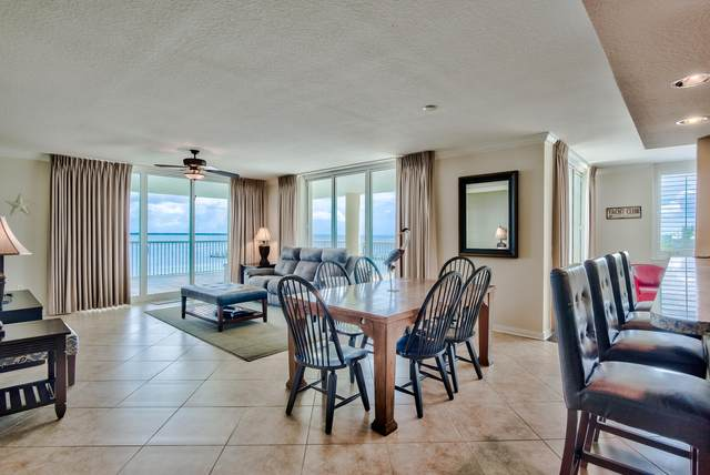 1326 SE Miracle Strip Parkway Unit 403, Fort Walton Beach, FL 32548 (MLS #874404) :: Back Stage Realty