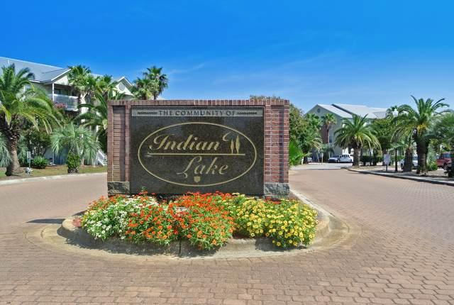 4040 Dancing Cloud Court Unit 333, Destin, FL 32541 (MLS #874405) :: Berkshire Hathaway HomeServices Beach Properties of Florida