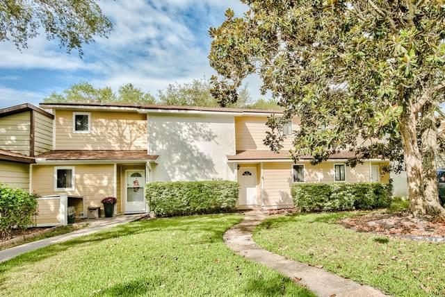 169 Bayou Drive, Destin, FL 32541 (MLS #874412) :: Berkshire Hathaway HomeServices Beach Properties of Florida