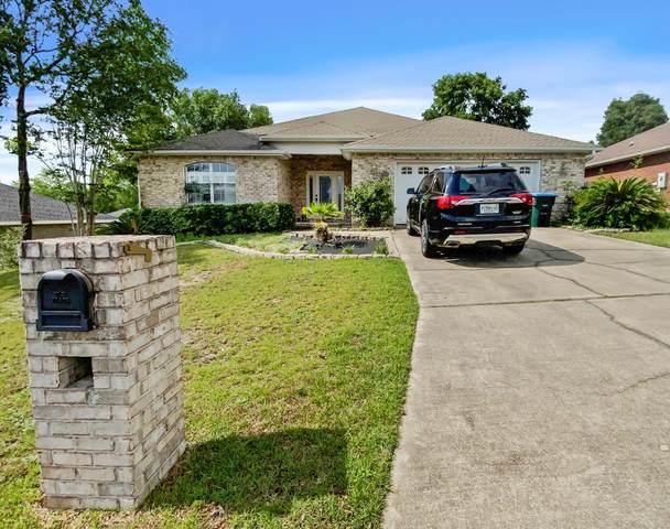 406 Serene Court, Crestview, FL 32539 (MLS #874415) :: The Premier Property Group