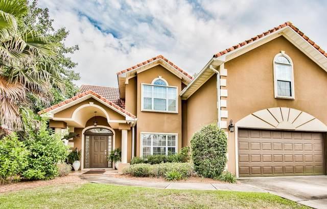 885 Indigo Loop, Miramar Beach, FL 32550 (MLS #874425) :: John Martin Group | Berkshire Hathaway HomeServices PenFed Realty