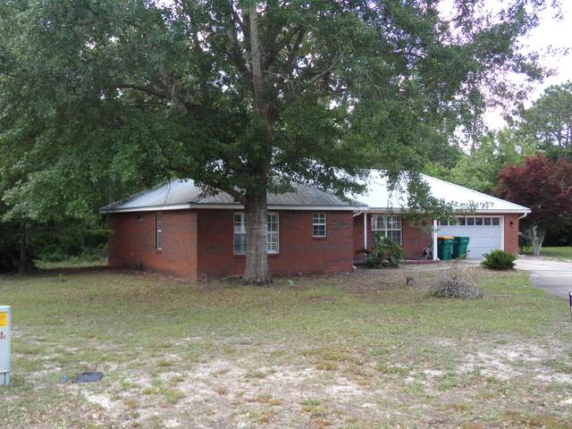 4790 Shoal Lake Circle, Crestview, FL 32539 (MLS #874431) :: Corcoran Reverie